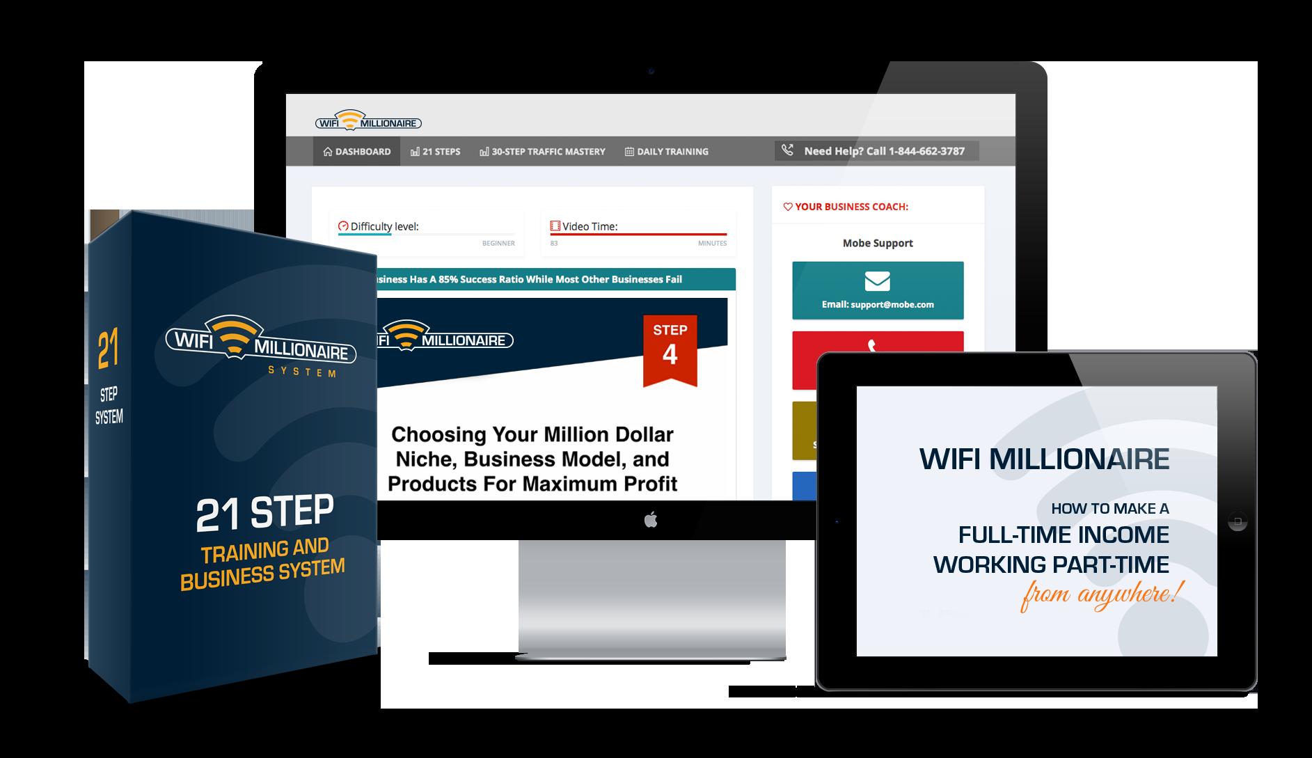 MLM Scores Blog